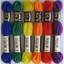 DMC thread wholesale