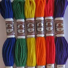 DMC threads wholesale
