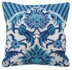Chinese Porcelain I Tapestry Cushion Kit