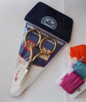 DMC Embroidery Scissors