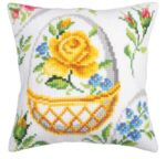 Easter Feast 1 Tapestry Cushion Kit