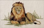 Mollink Cross Stitch Kit