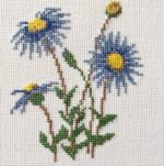 Mollink Cross Stitch Kits