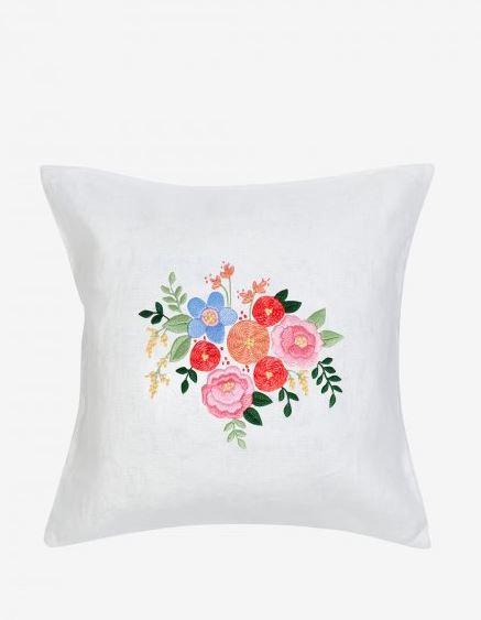 Free DMC Embroidery Pattern