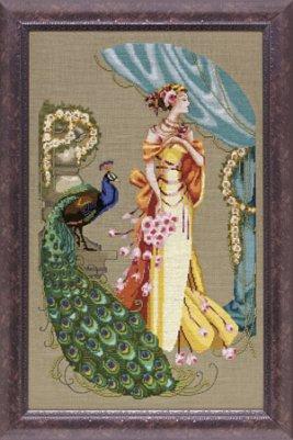 Mirabilia Designs - Lady Hera