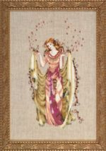 Mirabilia Designs Cross Stitch Patterns