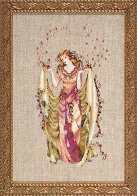 Mirabilia Designs Cross Stitch Patterns